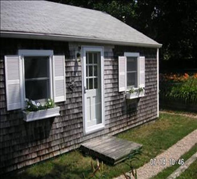 Cape Cod Rental Beach Homes